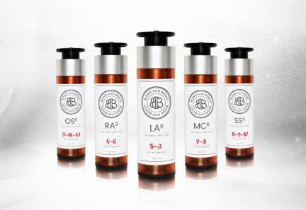 Customizable Skin Care