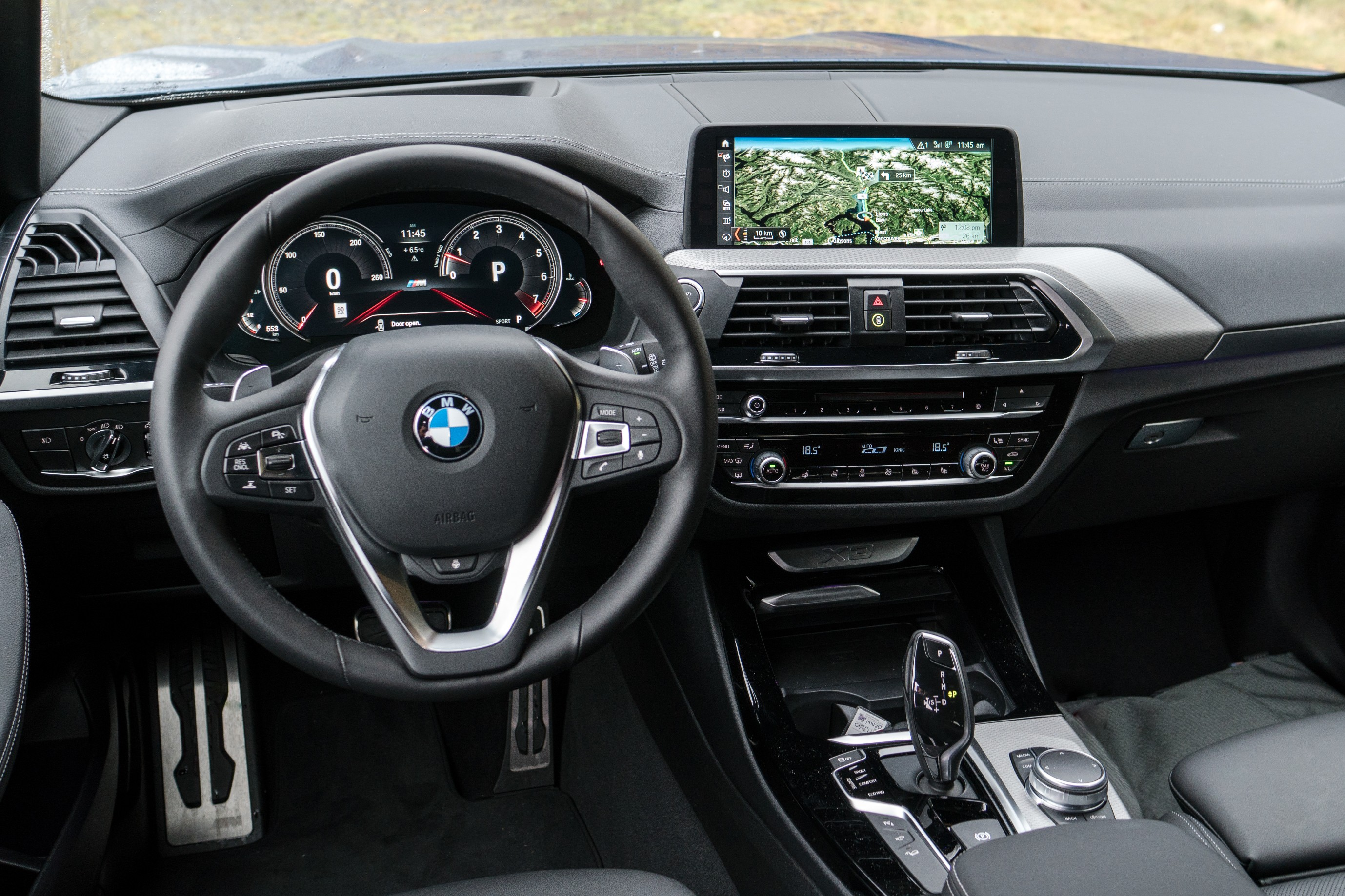 the 2018 bmw x3 xdrive30i nuvo. Black Bedroom Furniture Sets. Home Design Ideas