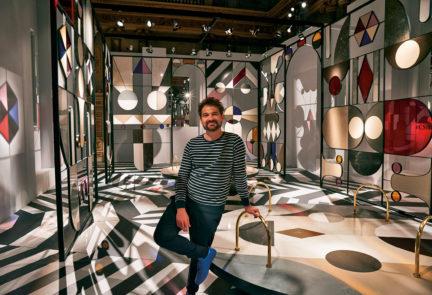 Design Mind Jaime Hayon, FYI Design, Winter 2017