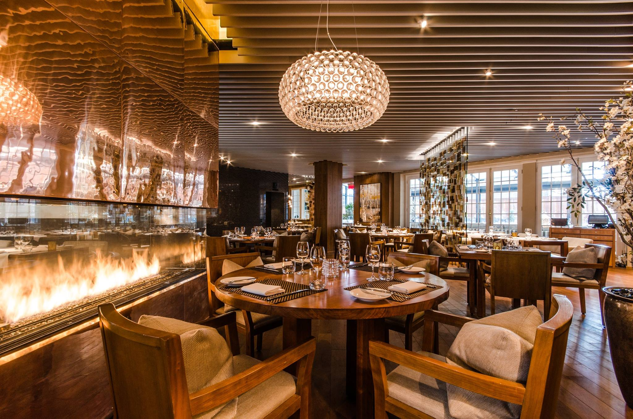 Montreal's Unmissable Hotel Restaurants and Bars