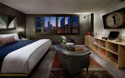 Anndore Hotel Toronto
