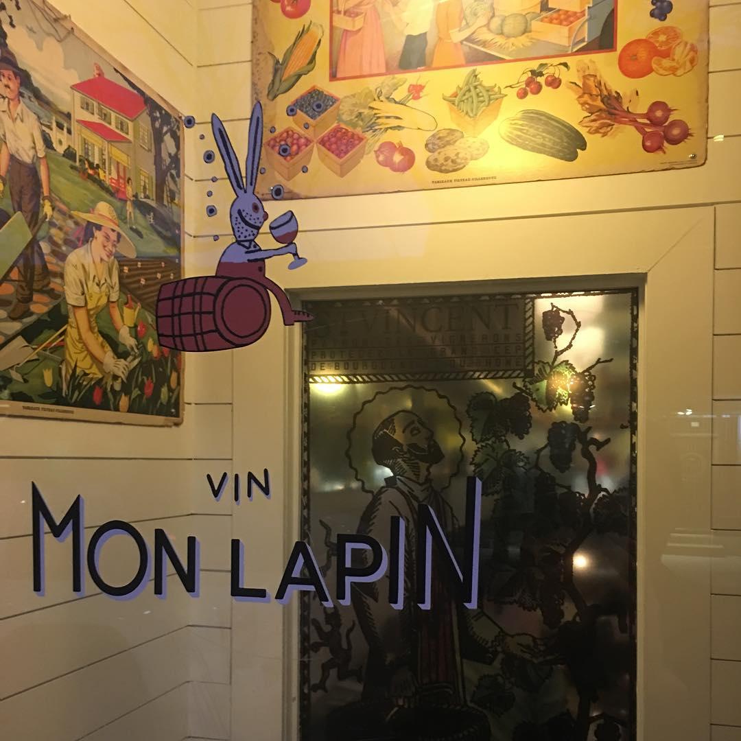 Mon Lapin Montreal