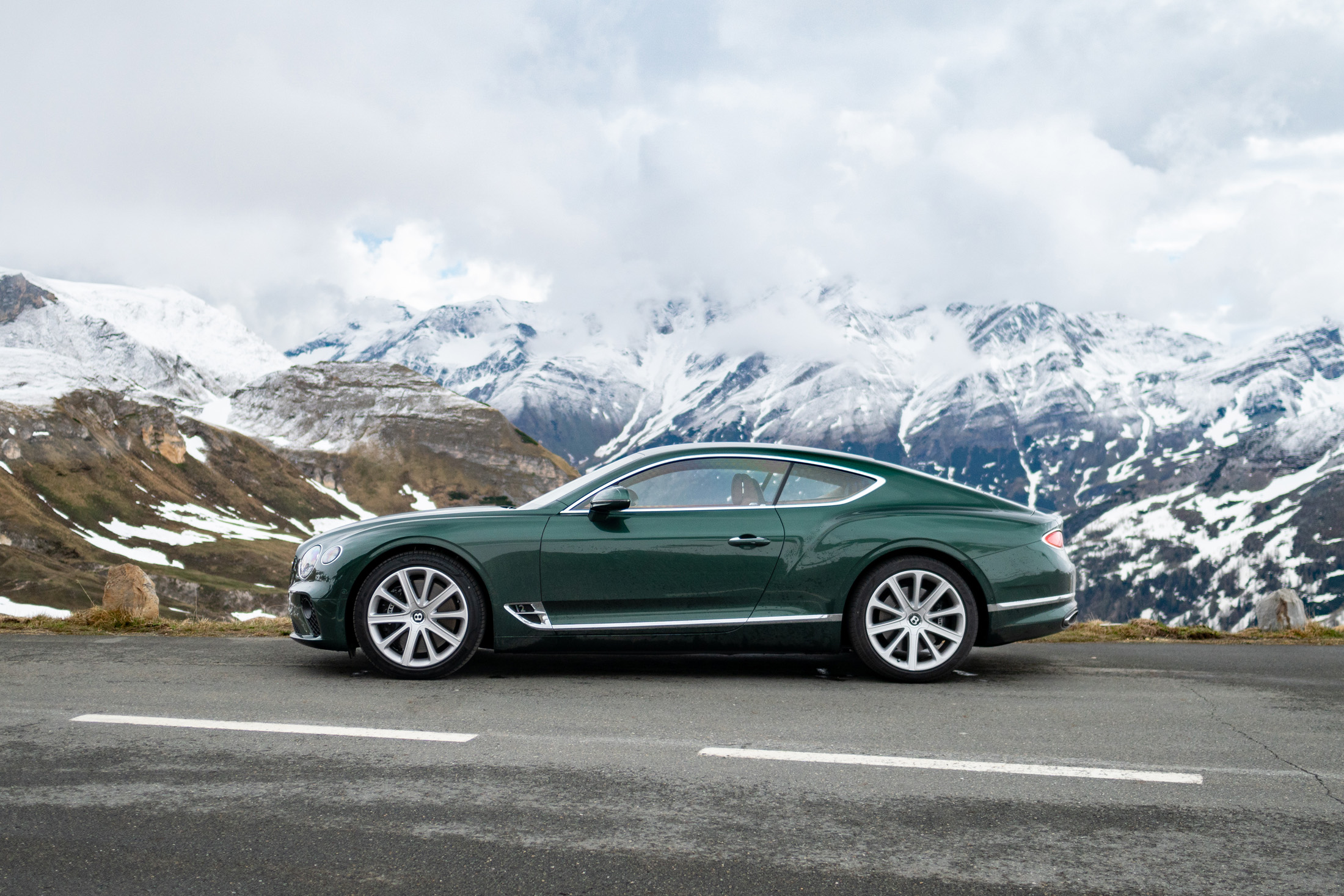 used bentley continental convertible gt speed at detail