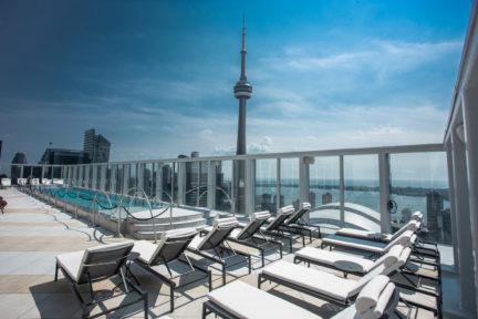 The Bisha Hotel Toronto