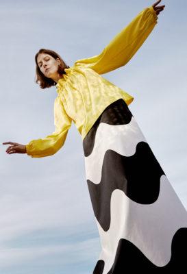 Marimekko, FYI Style, Summer 2018