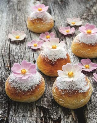 Sweet Nordic Baking