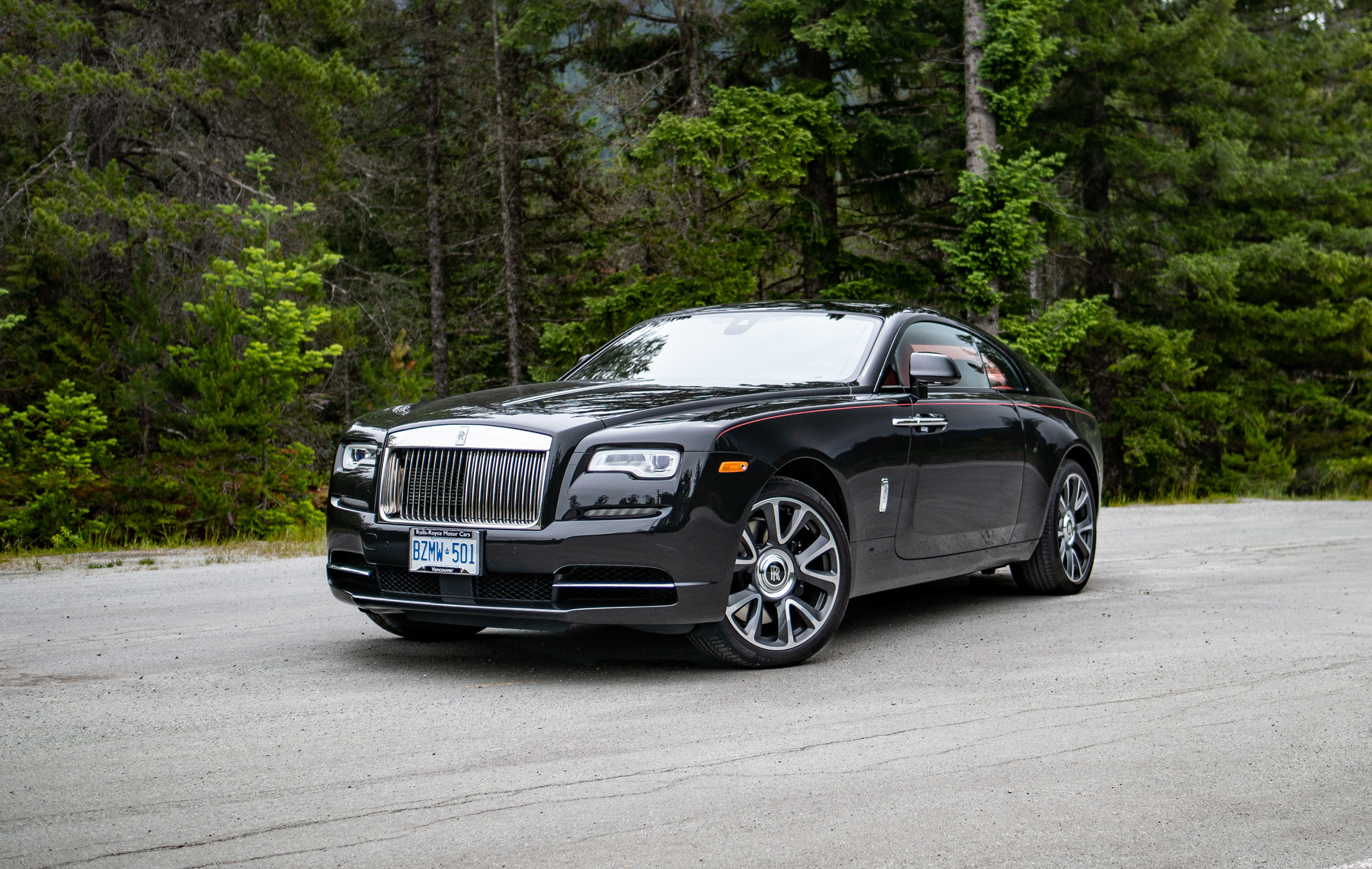 the 2018 rolls royce wraith nuvo. Black Bedroom Furniture Sets. Home Design Ideas