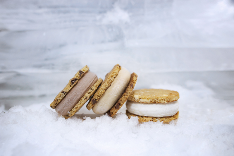 Montreal's Best Ice Cream Sandwiches