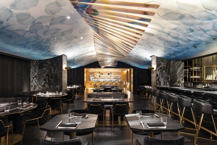 Canada's Most Beautiful Restaurants and Bars