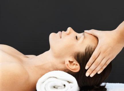Facial Massage, FYI Beauty, Summer 2018