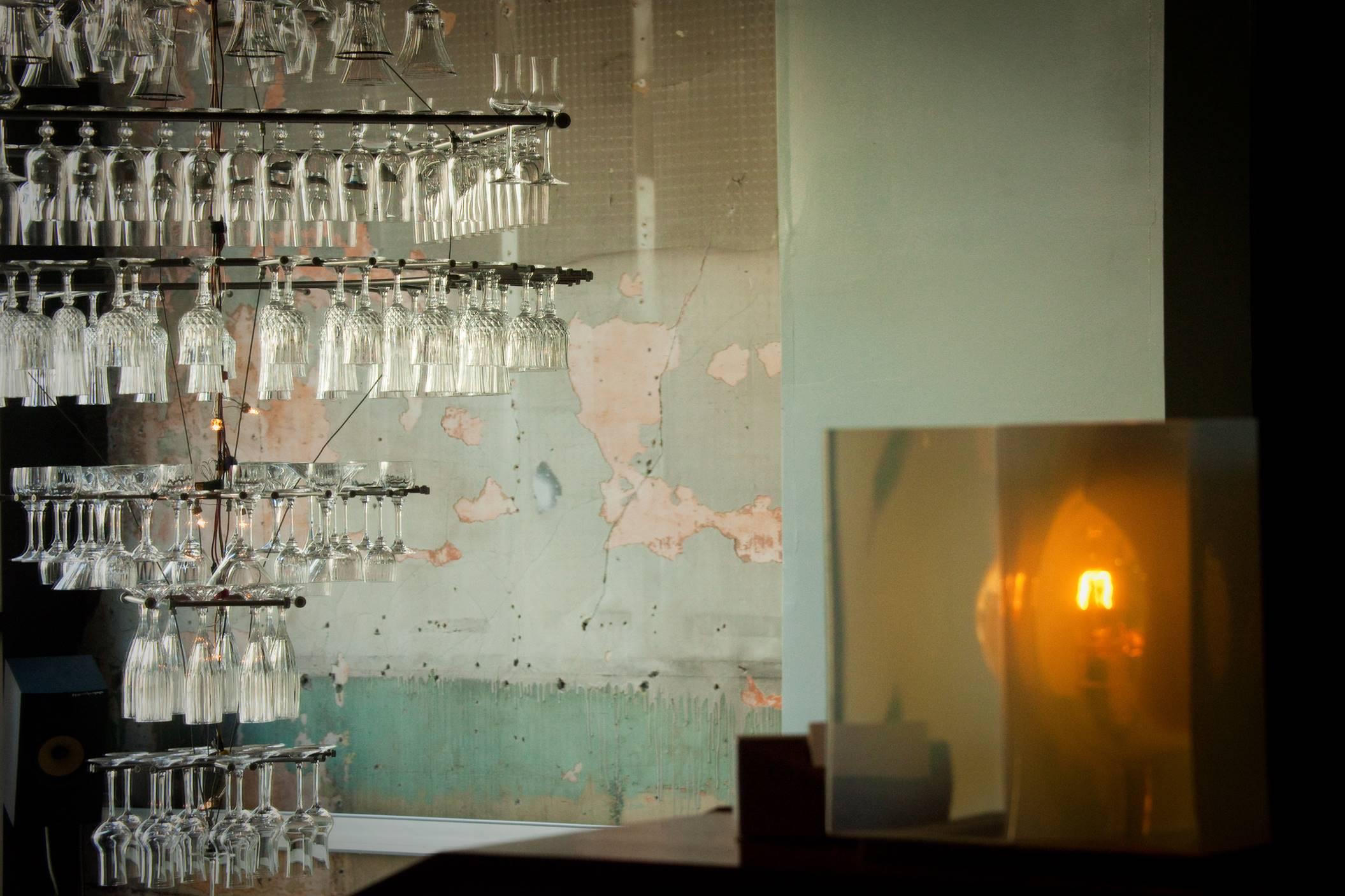 Montreal's Wine Bars