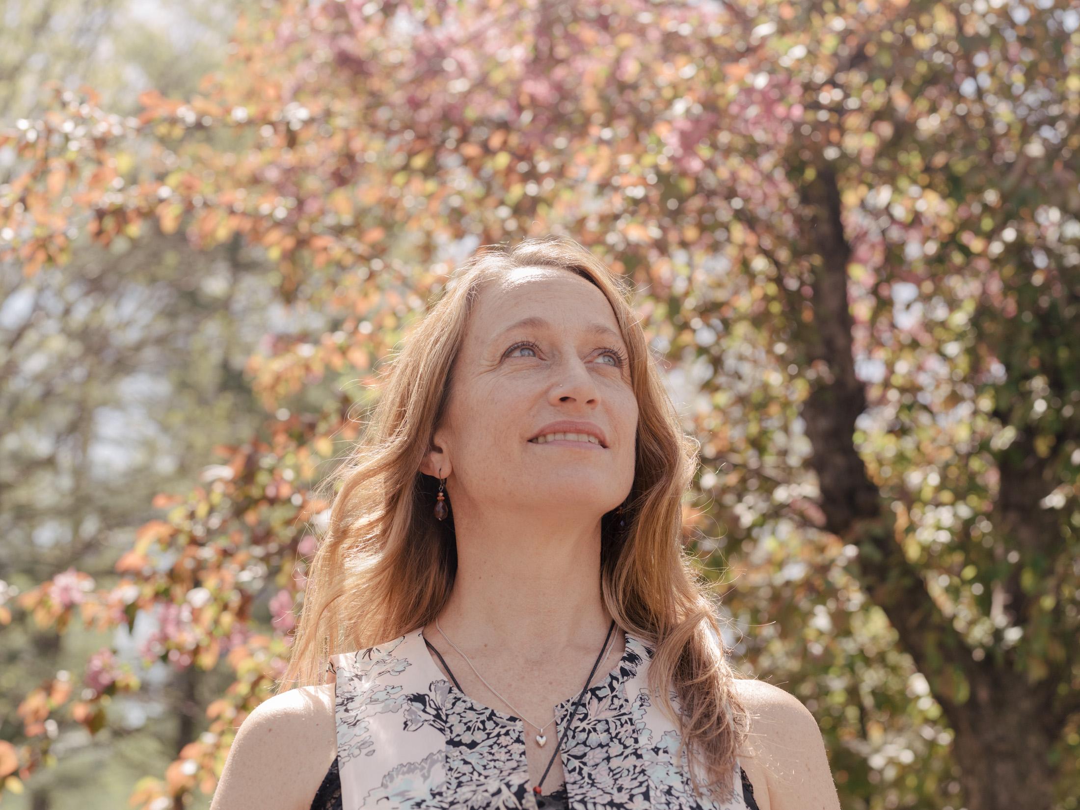 Celine Cousteau, Chronicle, Autumn 2018