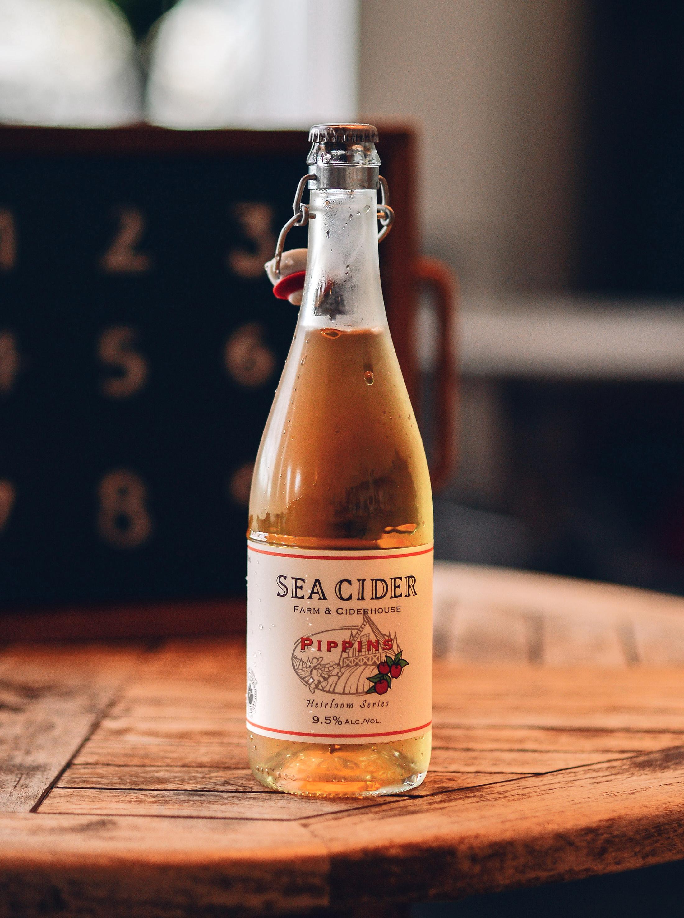 Craft Cider, FYI Drink, Autumn 2018