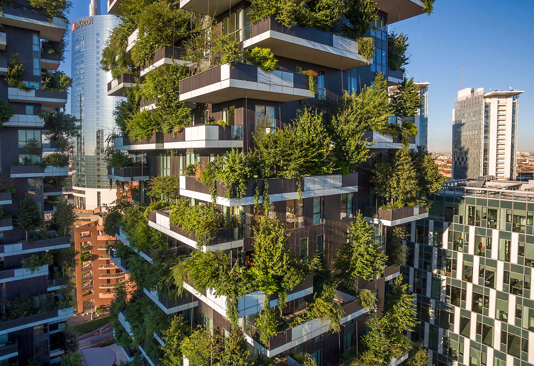 Vertical Forest NUVO