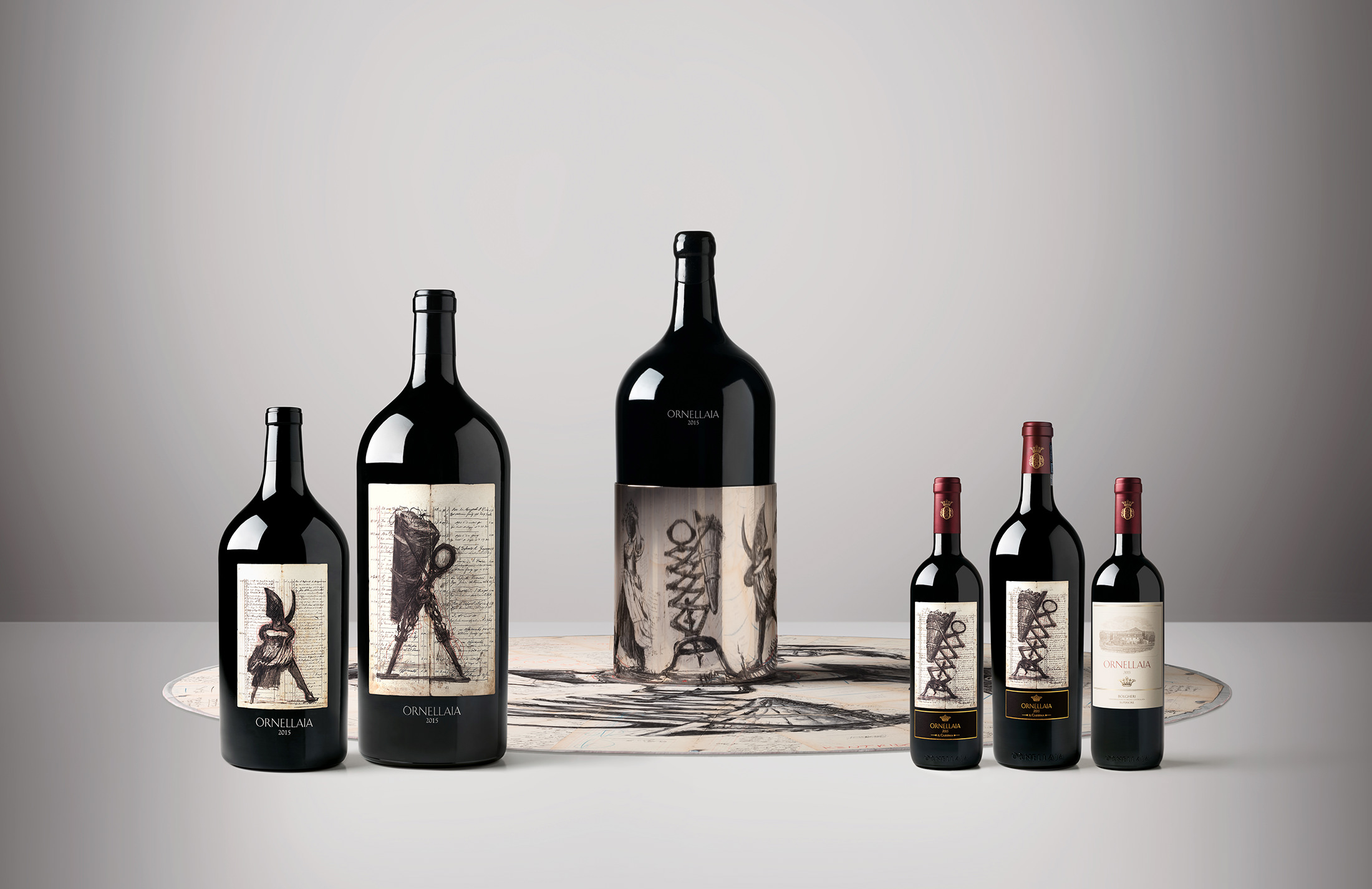 Super Tuscans NUVO