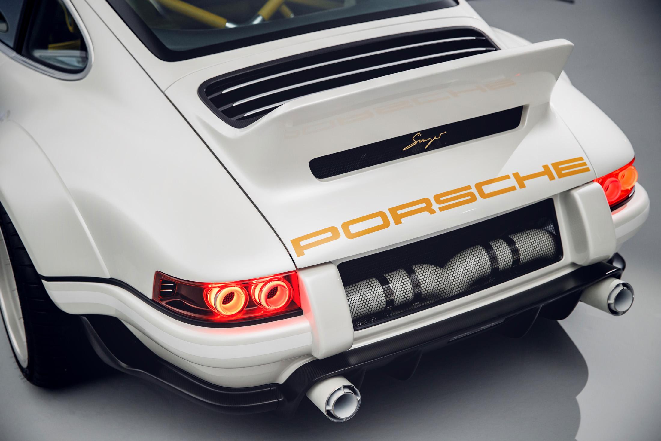 singer vehicle design s porsche 911 dls nuvo. Black Bedroom Furniture Sets. Home Design Ideas