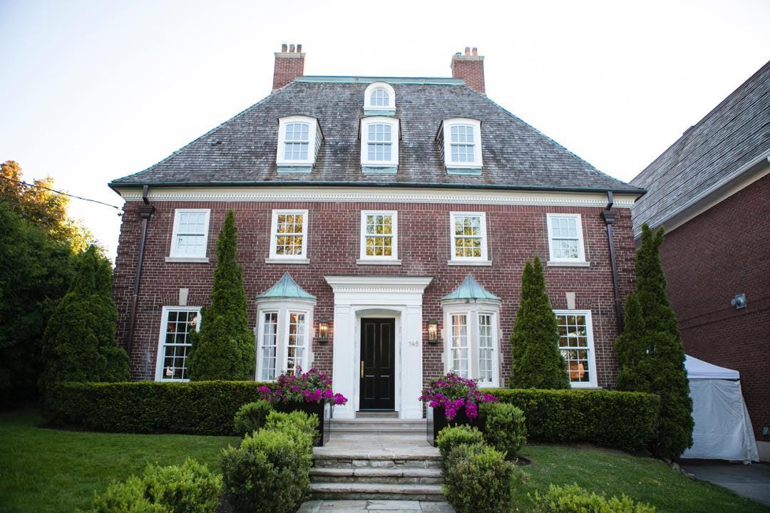 Jayne's Cottages