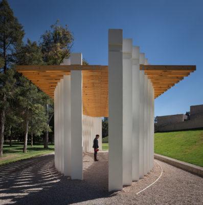 Design Week Mexico NUVO