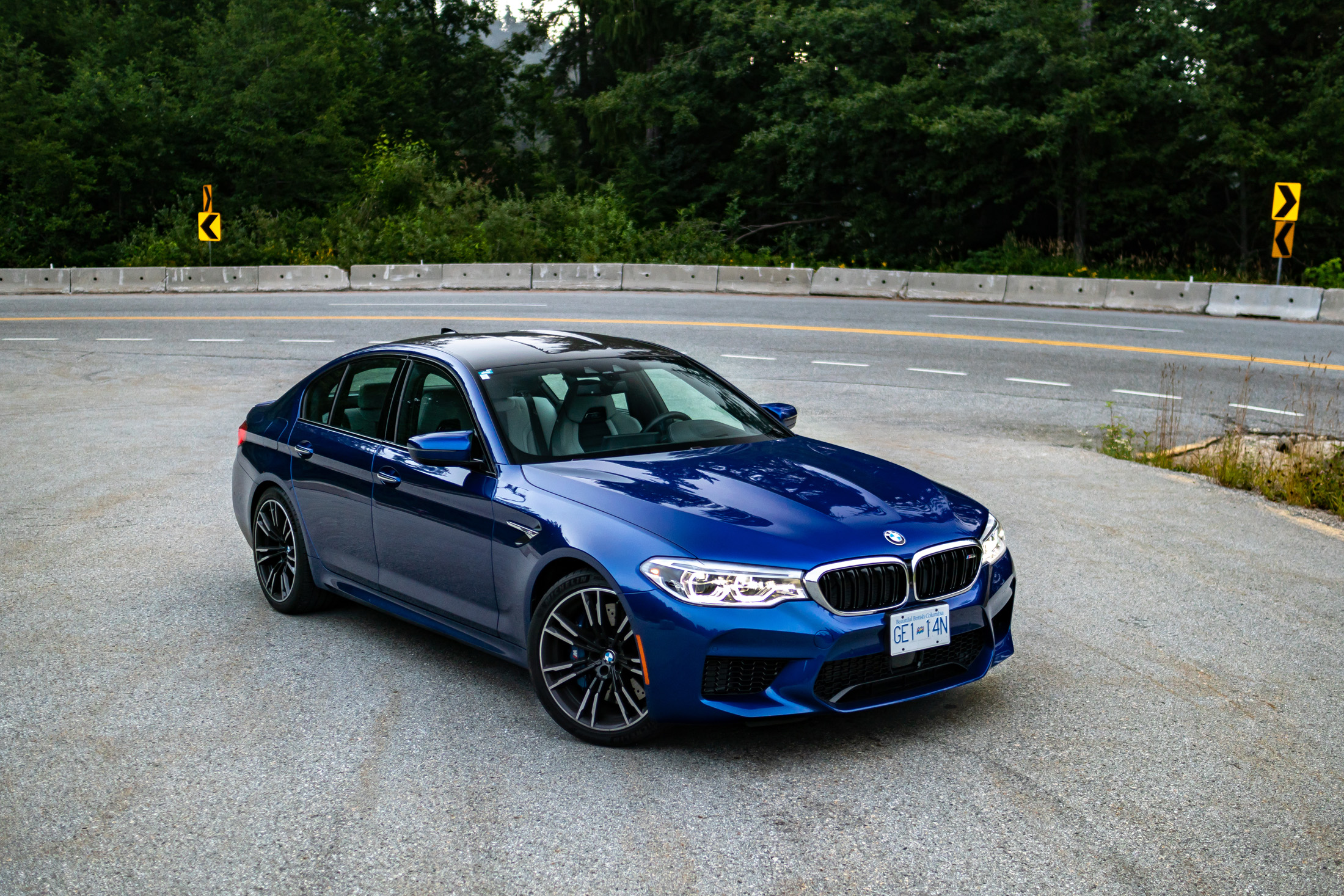 The 2018 Bmw M5 Nuvo