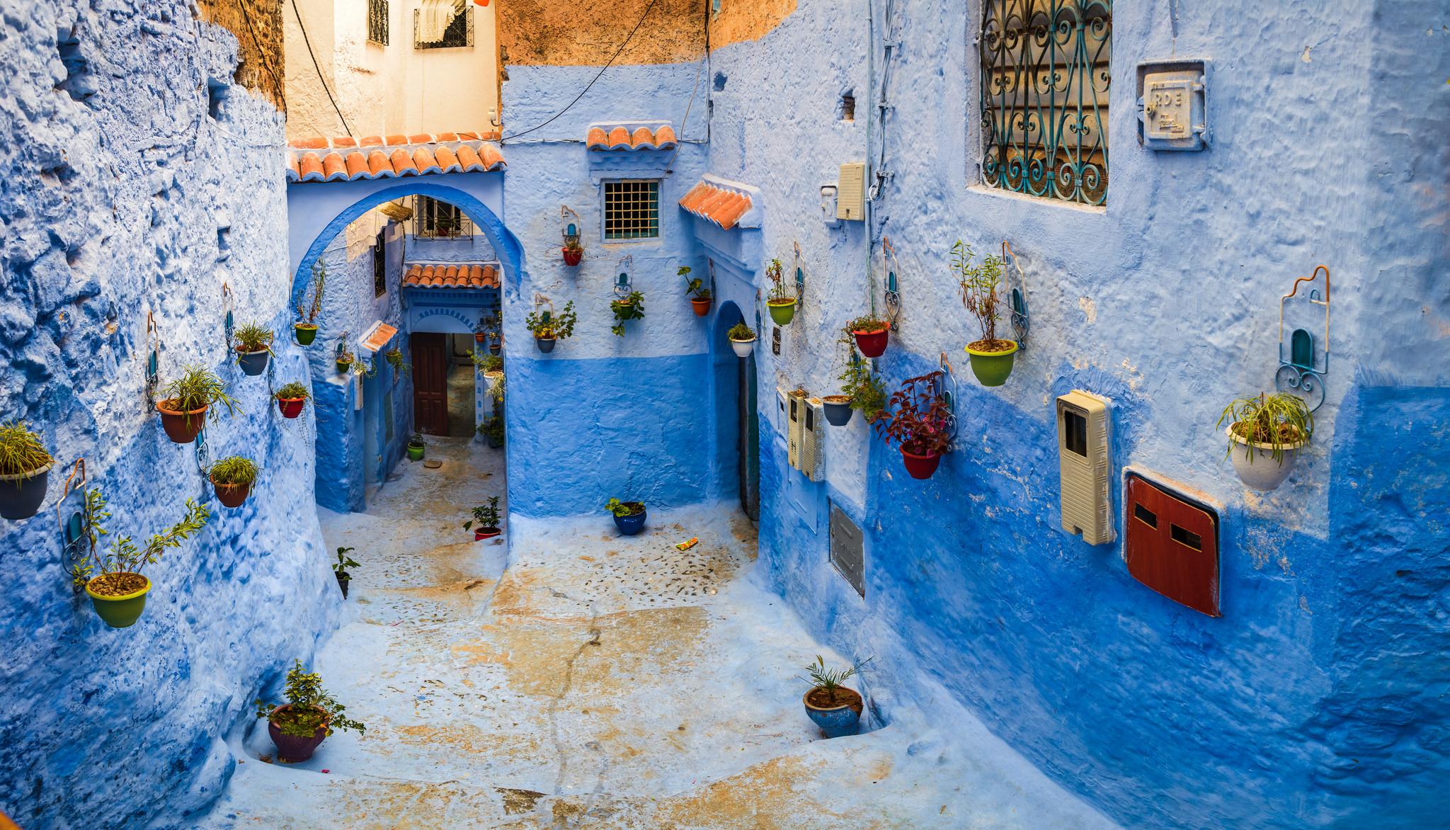 tetouan-morocco