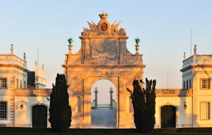 Tivoli Palácio de Seteais Sintra NUVO