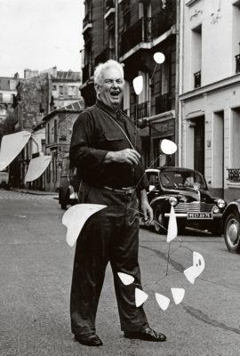 Alexander Calder NUVO