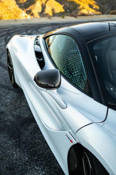 McLaren 720S NUVO