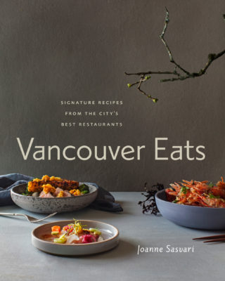 Vancouver Eats NUVO