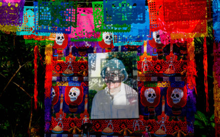Day of the Dead NUVO