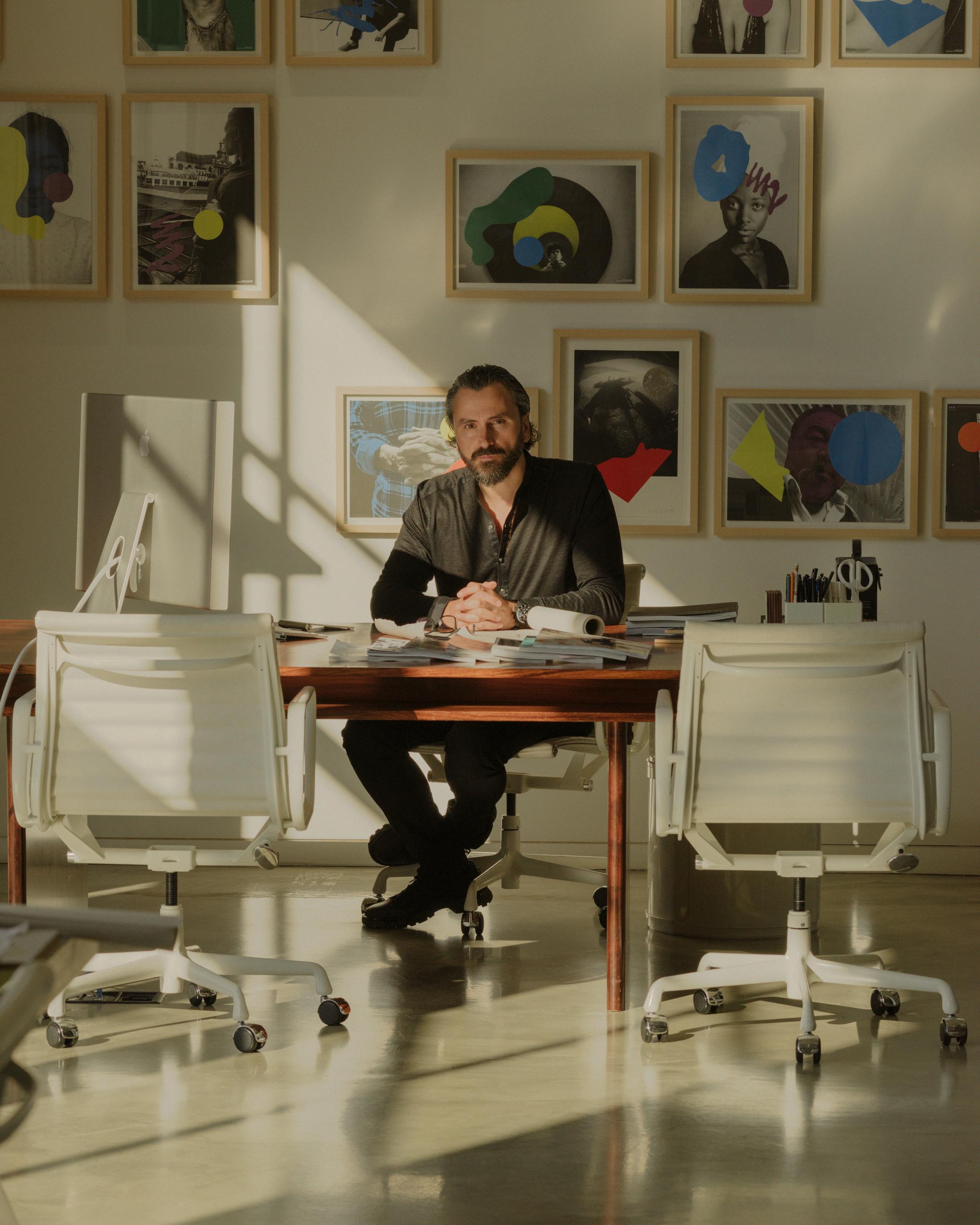 Alessandro Studio Munge NUVO