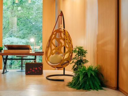 Les Petits Nomades, Louis Vuitton, Integral House