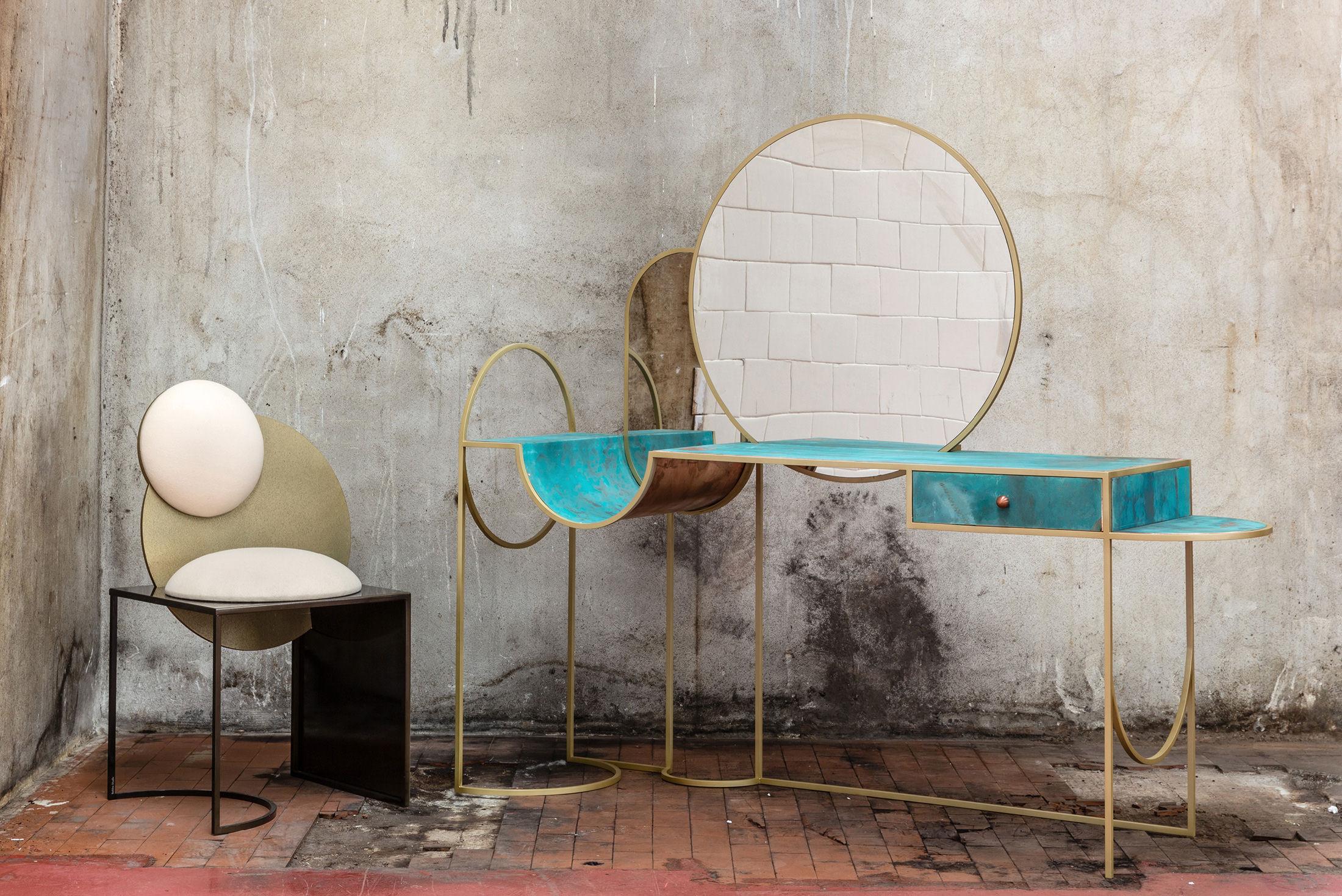 Lara Bohinc FYI Design NUVO