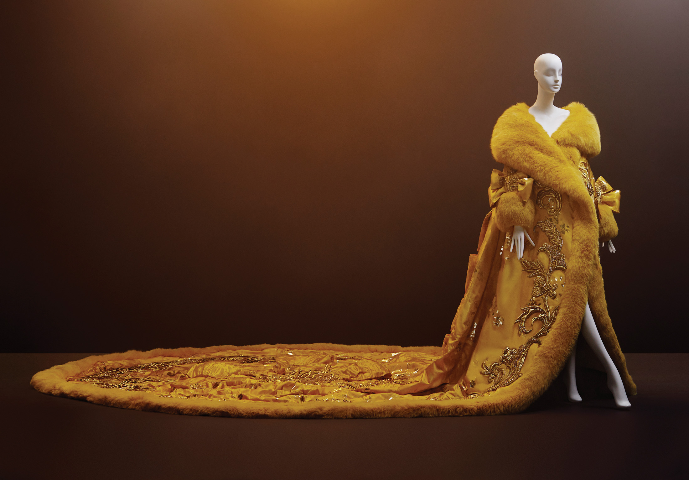 Guo Pei Couture Beyond NUVO