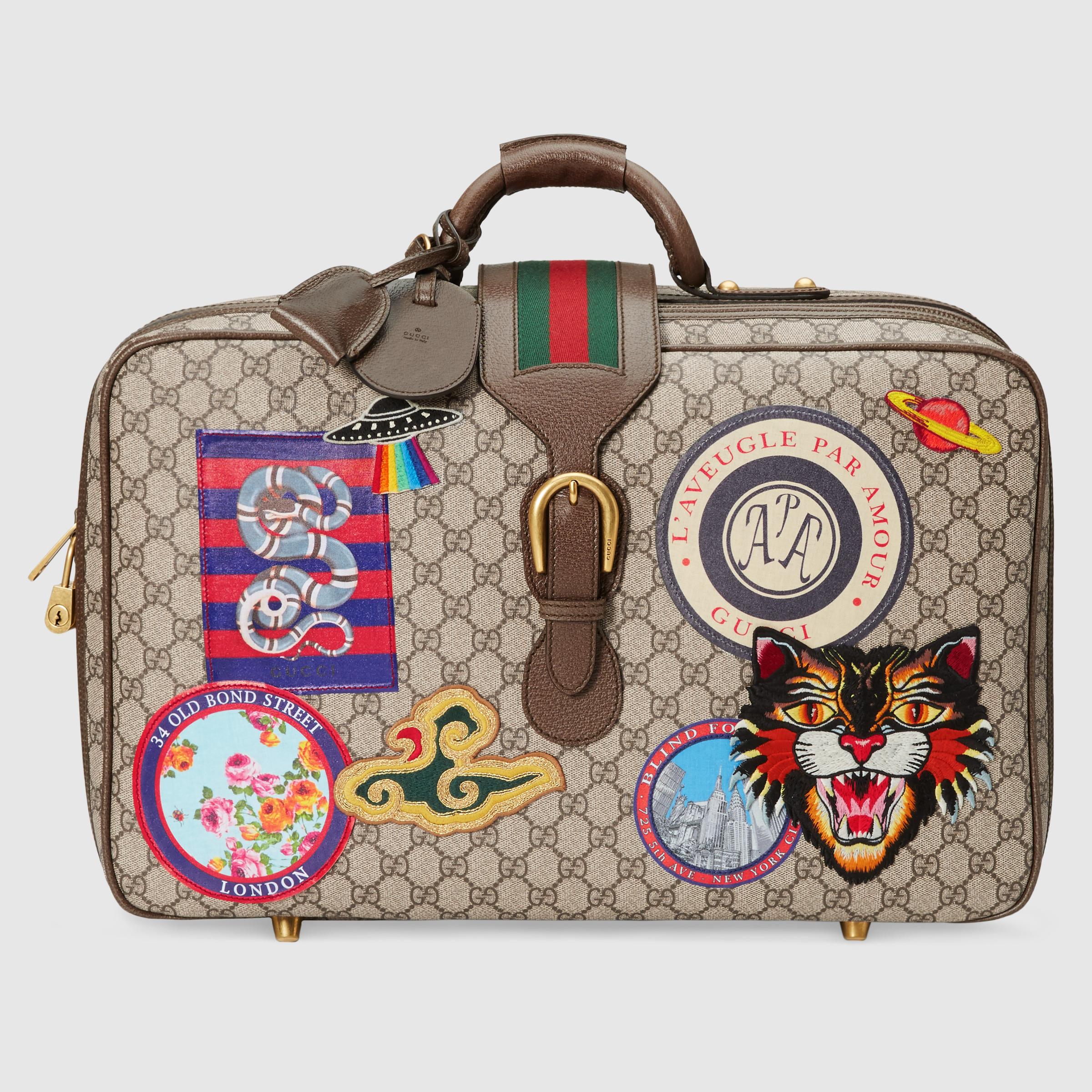 Stylish Suitcases