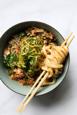 Five Things to Eat This Winter in Vancouver NUVO