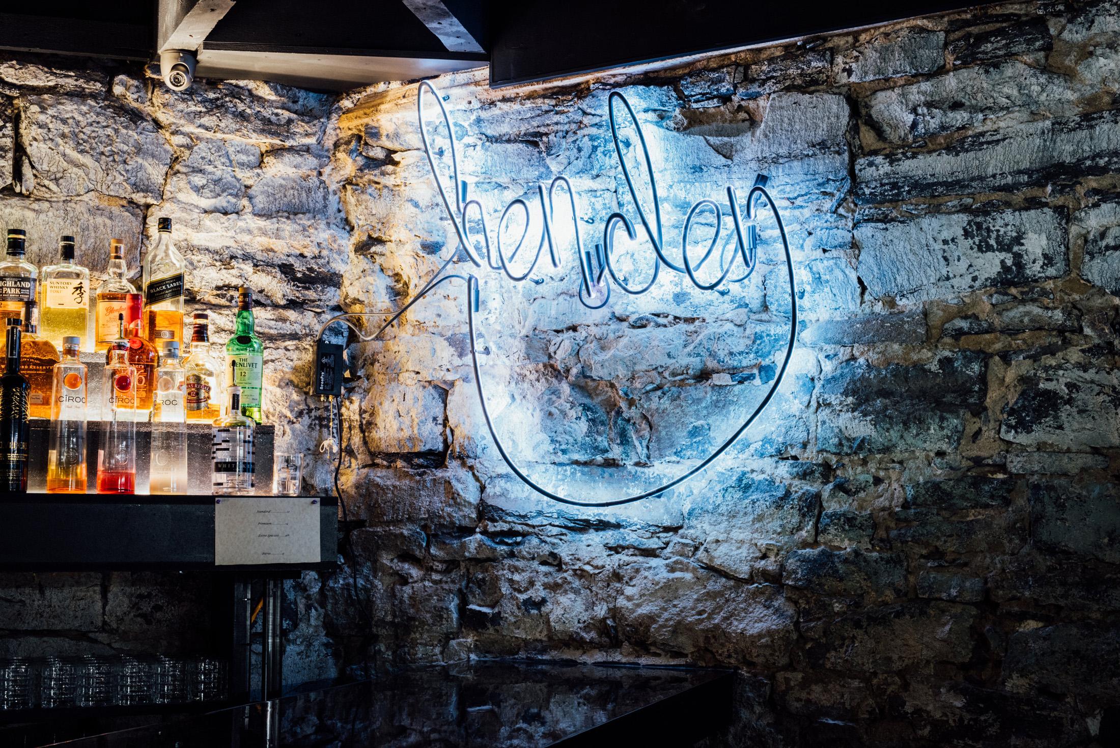 Montreal Bars NUVO