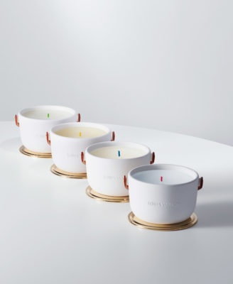 Louis Vuitton Candles NUVO