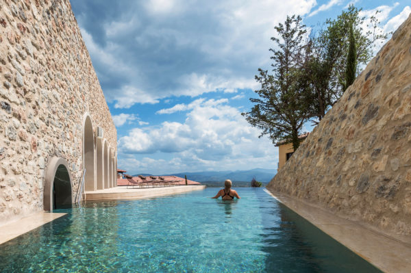 The Ultimate Grecian Spa Retreat, Euphoria