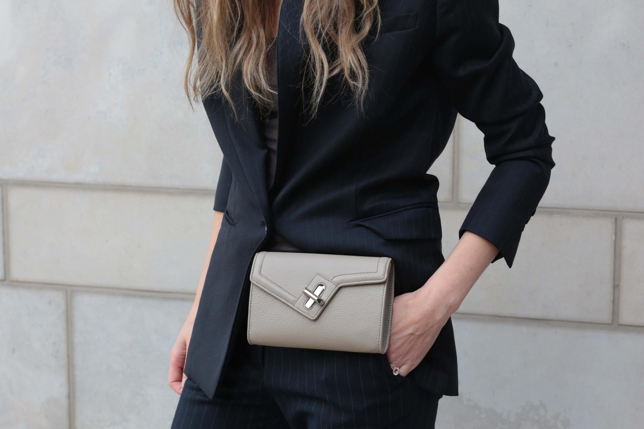 FYI Style Ela handbags