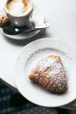 La Sfogliatella, FYI Food