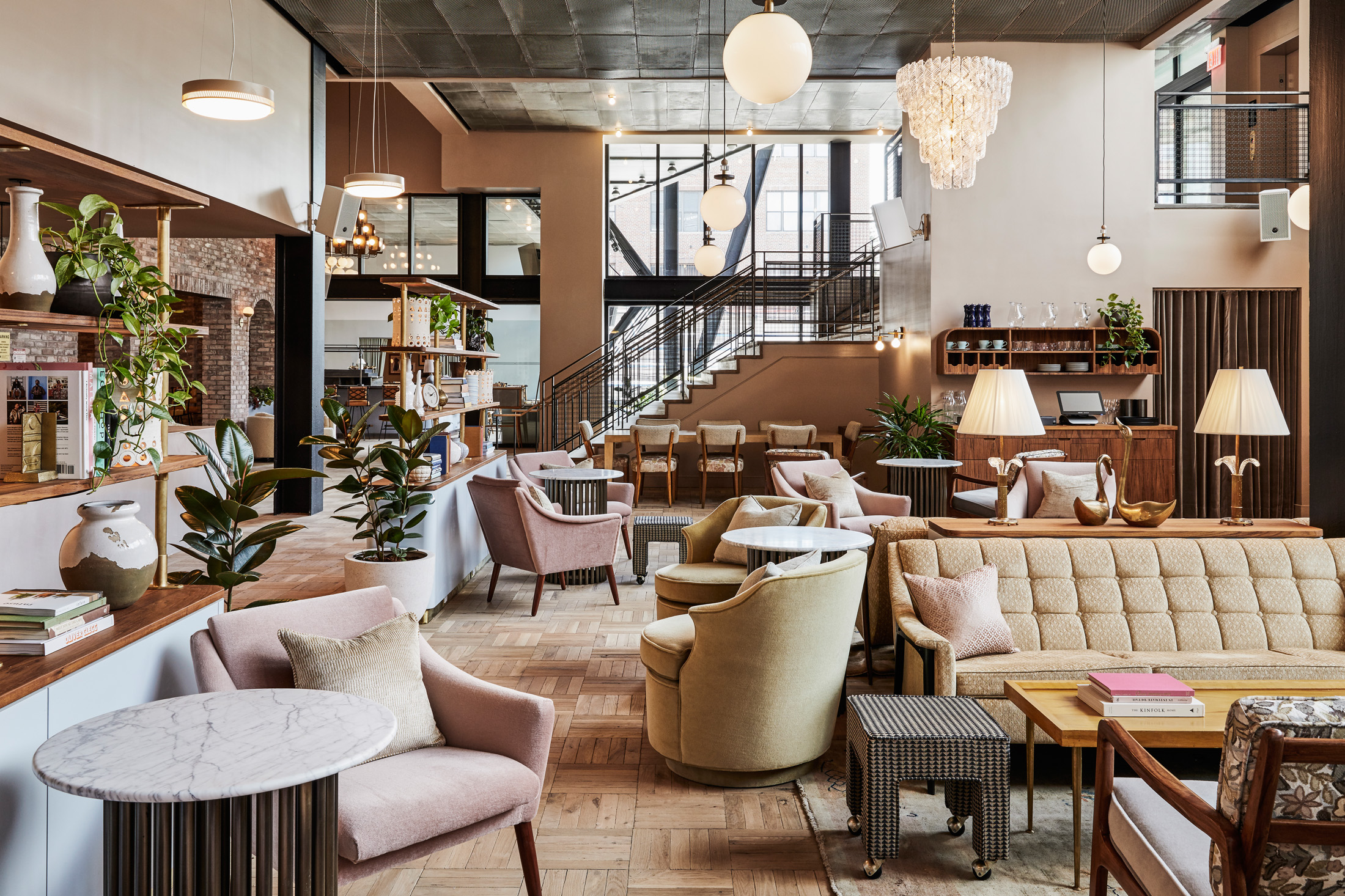 The Hoxton, Williamsburg | NUVO