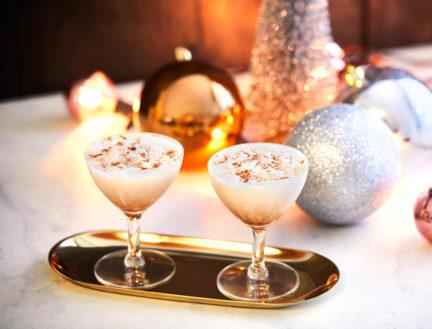 Casamigos winter Cocktails NUVO