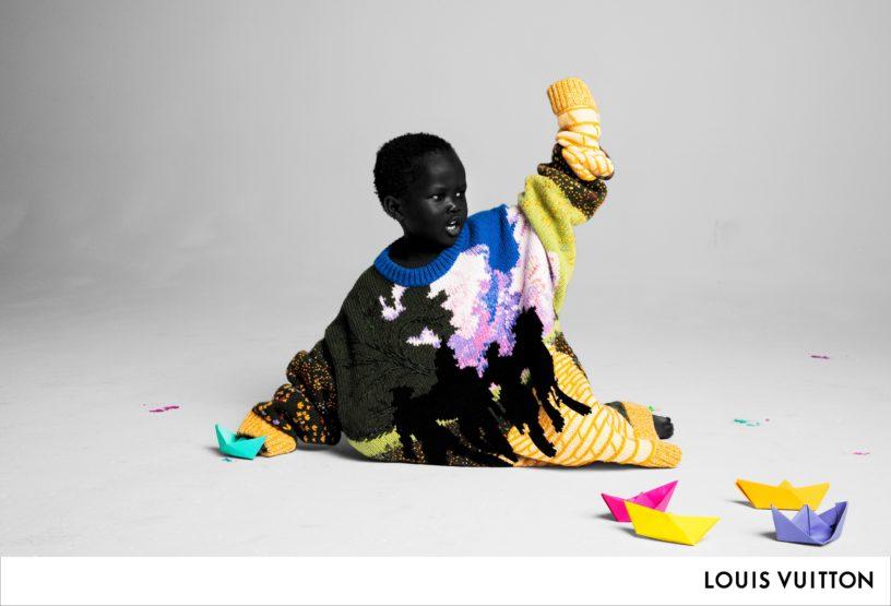Louis Vuitton Virgil Abloh