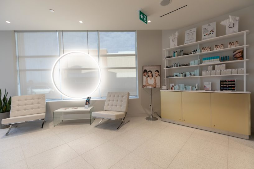 Beauty Clinic by Shoppers Drug Mart NUVO