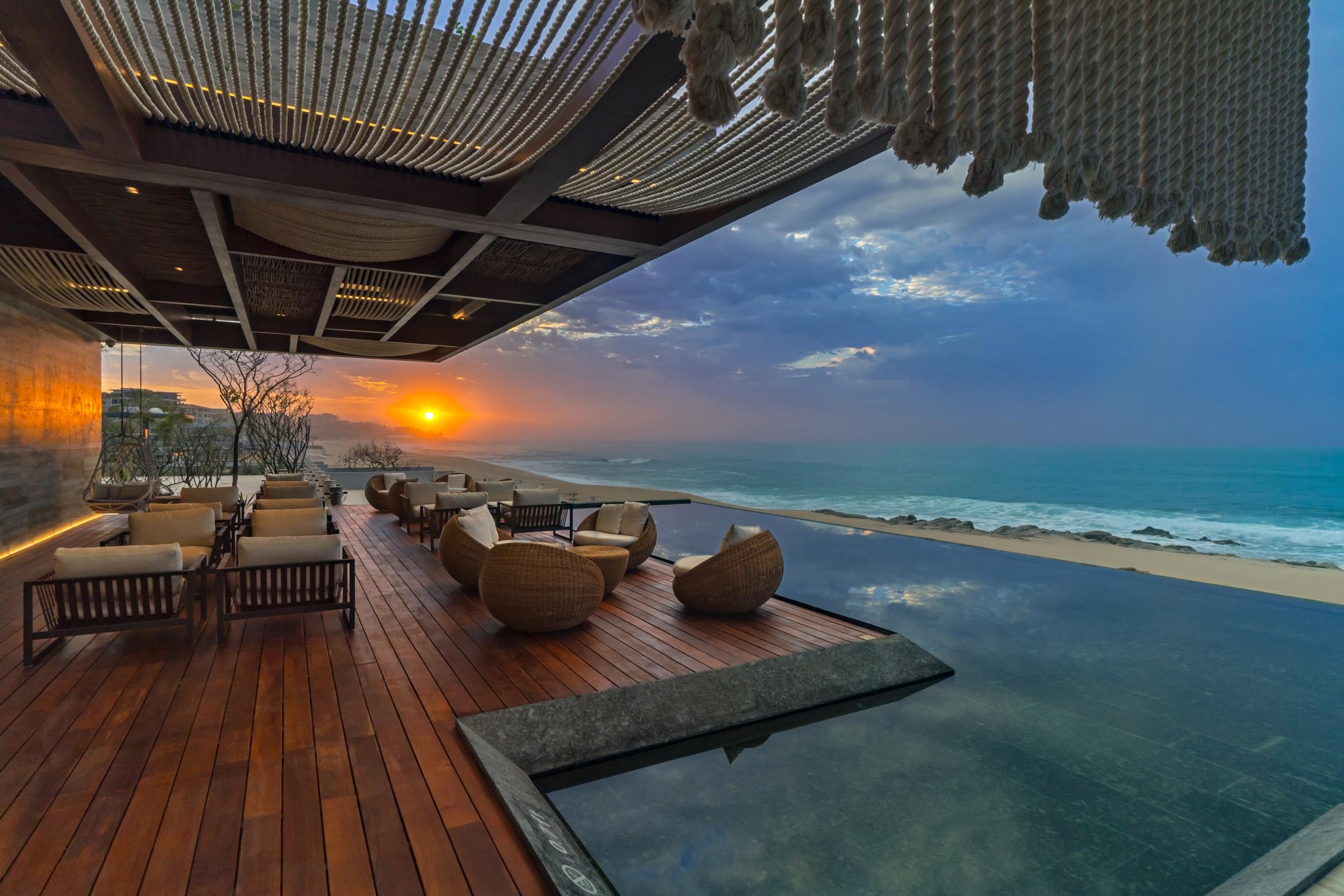 Solaz Resort, Cabo