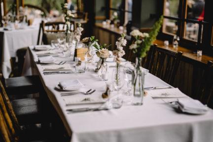 Calgary's Most Romantic Restaurants