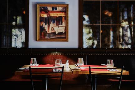 Winnipeg's Most Romantic Restaurants NUVO